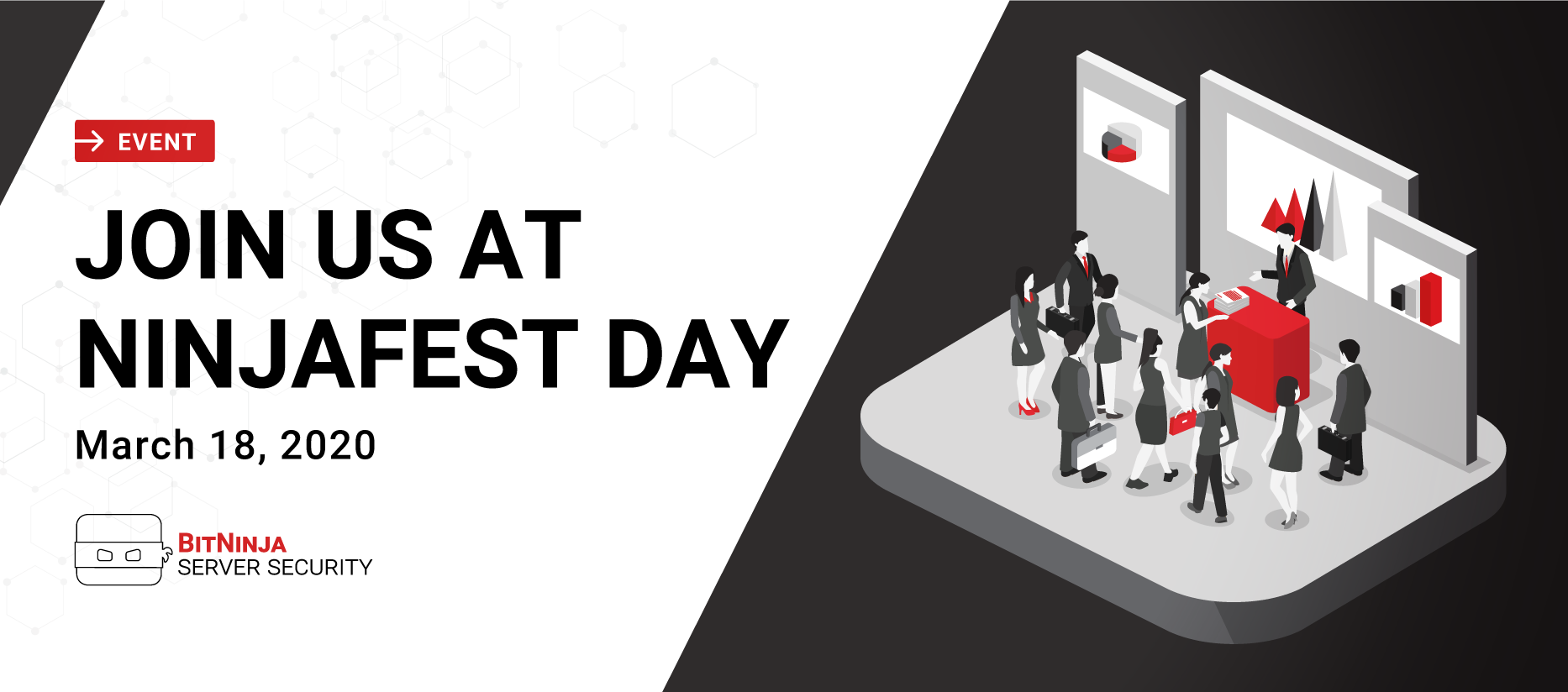 #CloudFest2020 cancelled – NinjaFest Day is here